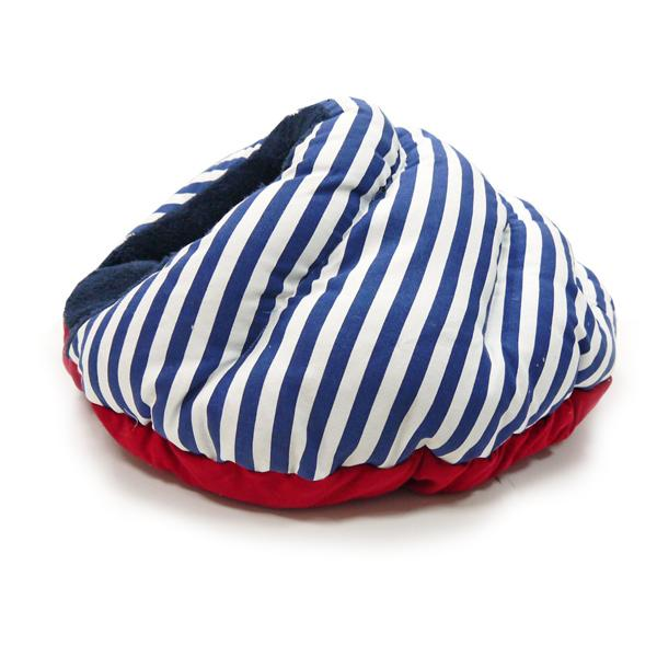 Burger Dog Pet Bed Nautical Pet Bed DOGO