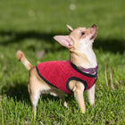 Casual Quilted Dog Vest Pet Clothes Oberlo