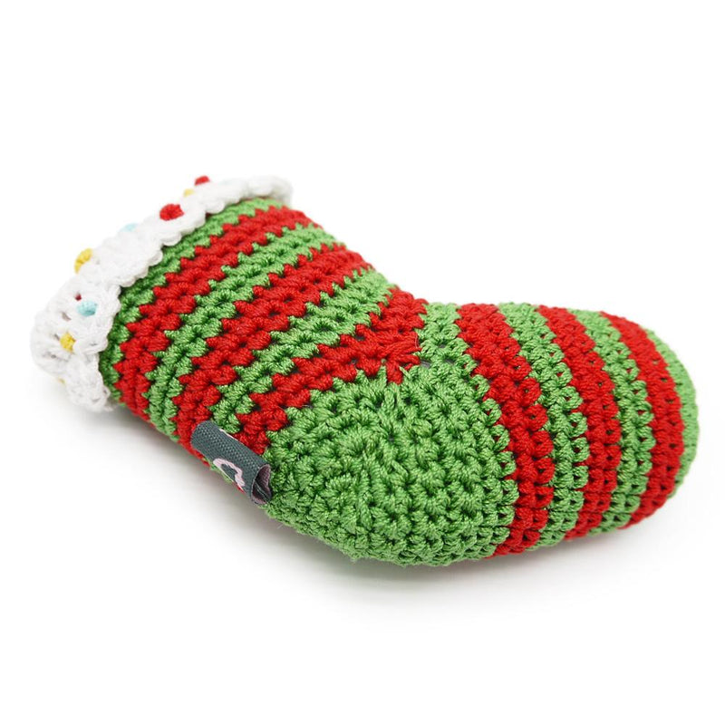 Christmas Stocking Dog Toy Pet Toys DOGO
