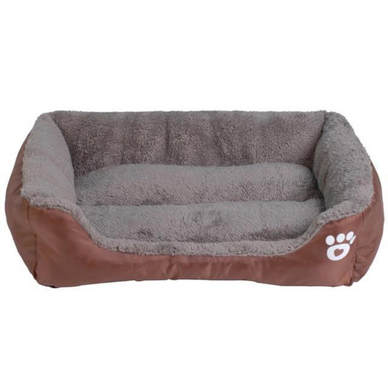 Delta House Dog Beds - Rectangle, Pet Bed, Furbabeez, [tag]