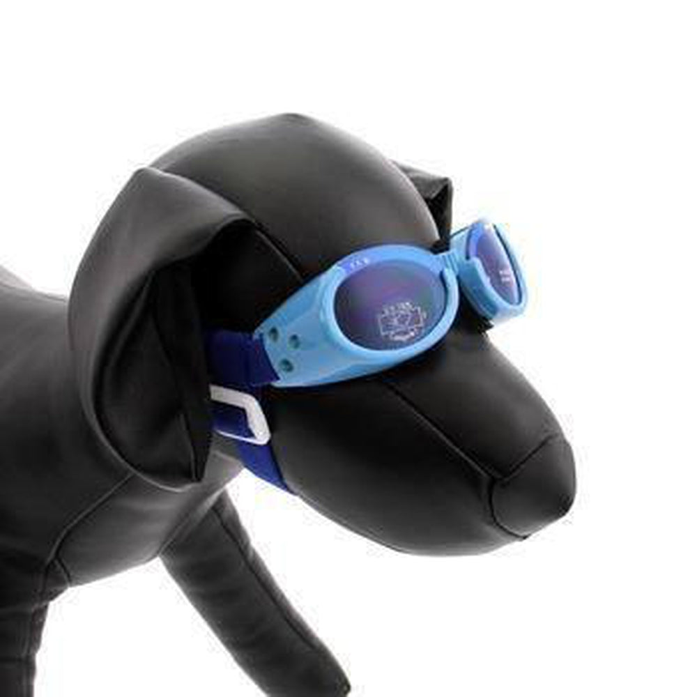 ILS UV Protection Doggles - Blue, Pet Accessories, Furbabeez, [tag]