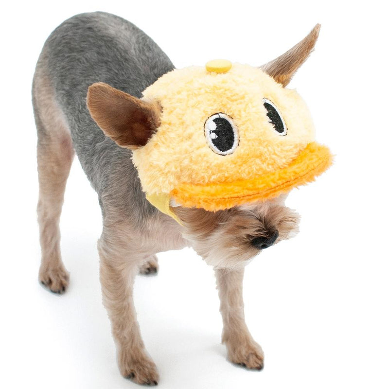 Duck Baseball Dog Hat, Pet Accessories, Furbabeez, [tag]