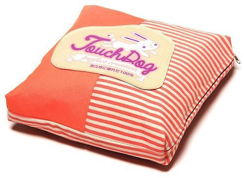 Easy Wash Squared Fashion Dog Bed Pet Bed Pet Life