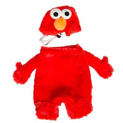 Elmo Dog Costume Pet Clothes Pet Krewe