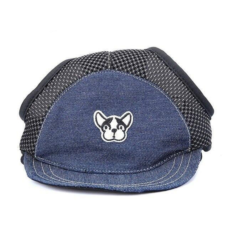 Fashion Dog Baseball Cap, Pet Clothes, Furbabeez, [tag]