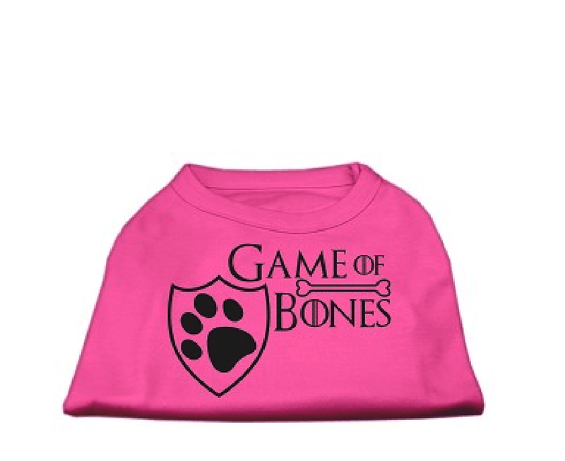 Game of Bones Dog Tank, Pet Clothes, Furbabeez, [tag]