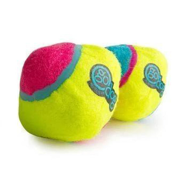 goDog Retrieval Screwballz Dog Toy, Pet Toys, Furbabeez, [tag]