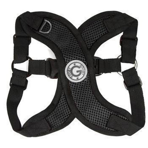 Gooby Comfort X Step-In Dog Harness, Collars and Leads, Pet Retail Supply, Furbabeez
