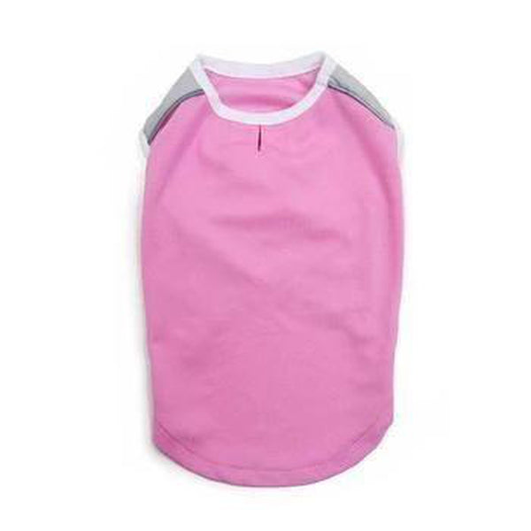 iCool Dog Tank by Dogo - Pink, Pet Clothes, Furbabeez, [tag]