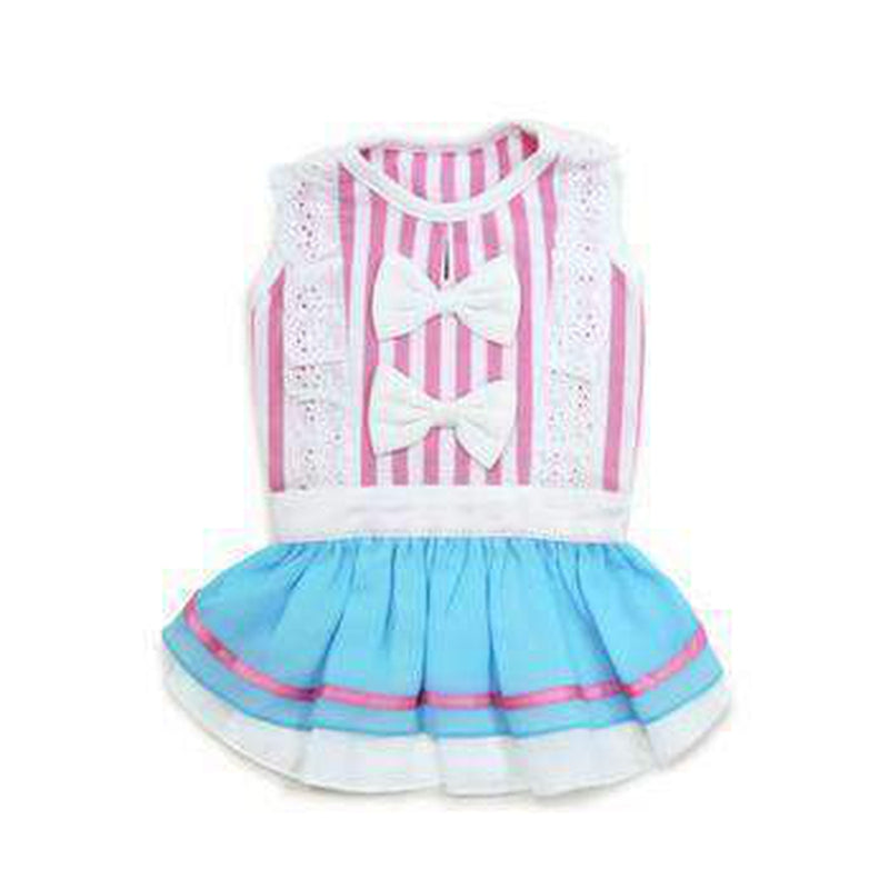 Little Alice Dog Dress, Pet Clothes, Furbabeez, [tag]