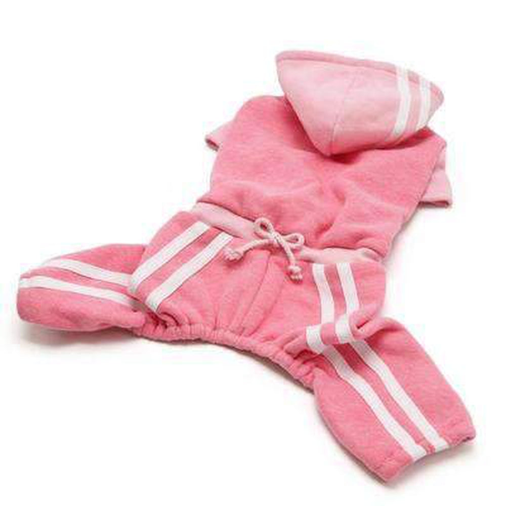 Lounge Tracksuit Pet Clothes DOGO