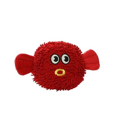 Mighty® Microfiber Ball - Blowfish Pet Toys Mighty