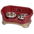 Neater Feeder Deluxe for Small Dogs & Cats Pet Bowls Neater Feeder