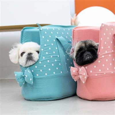 Paloma Bag by Pinkaholic® Pet Accessories Puppia