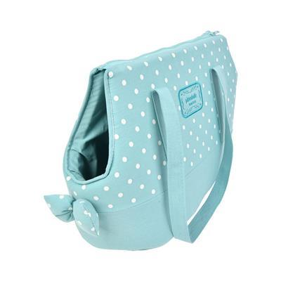 Paloma Bag by Pinkaholic® Pet Accessories Puppia Turquoise
