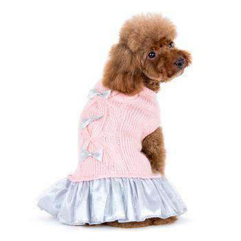 Party Princess Dog Dress, Pet Clothes, Furbabeez, [tag]