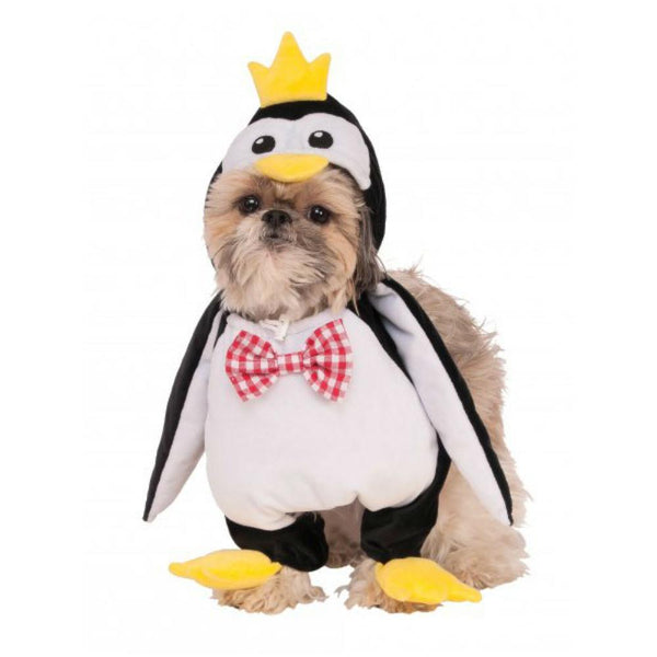 Penguin Dog Costume, Pet Clothes, Furbabeez, [tag]
