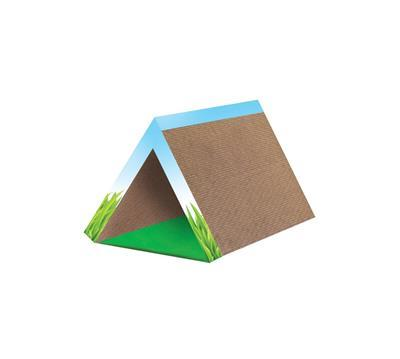 Petstages™ Fold Away Scratching Tunnel Pet Toys Petstages Developmental Toys