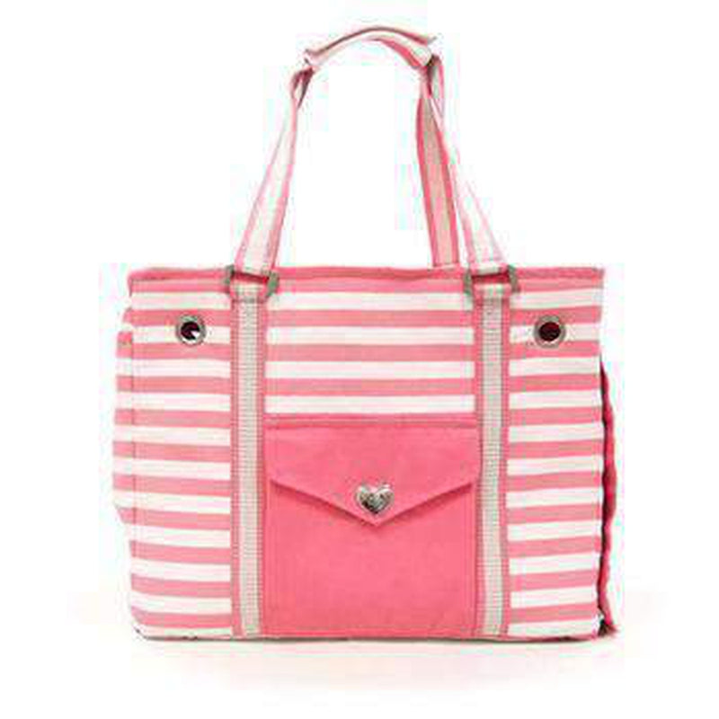 Pink Pet Tote Pet Accessories DOGO
