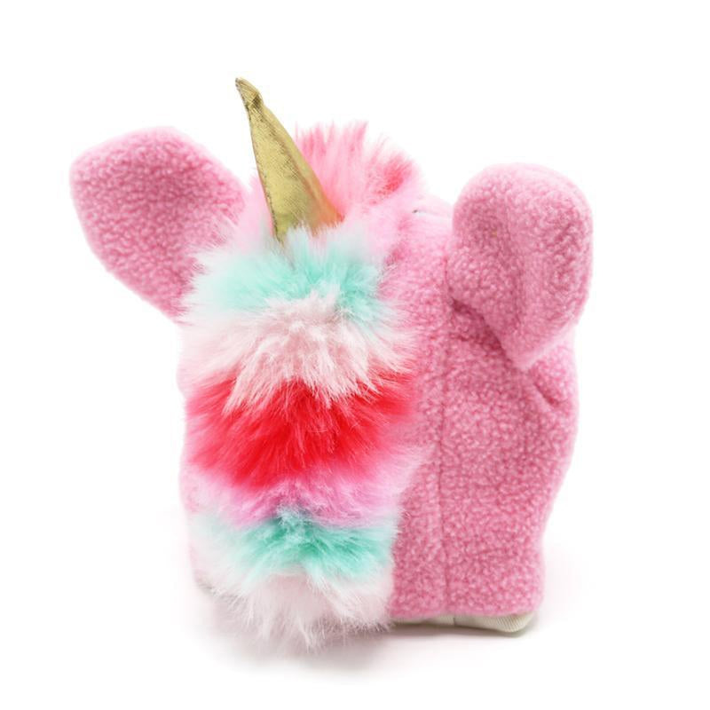 Pink Unicorn Dog Hat, Pet Accessories, Furbabeez, [tag]