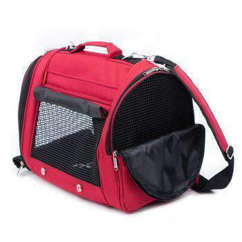 Prefer Pets Hideaway Backpack Dog Carrier Pet Accessories Prefer Pets
