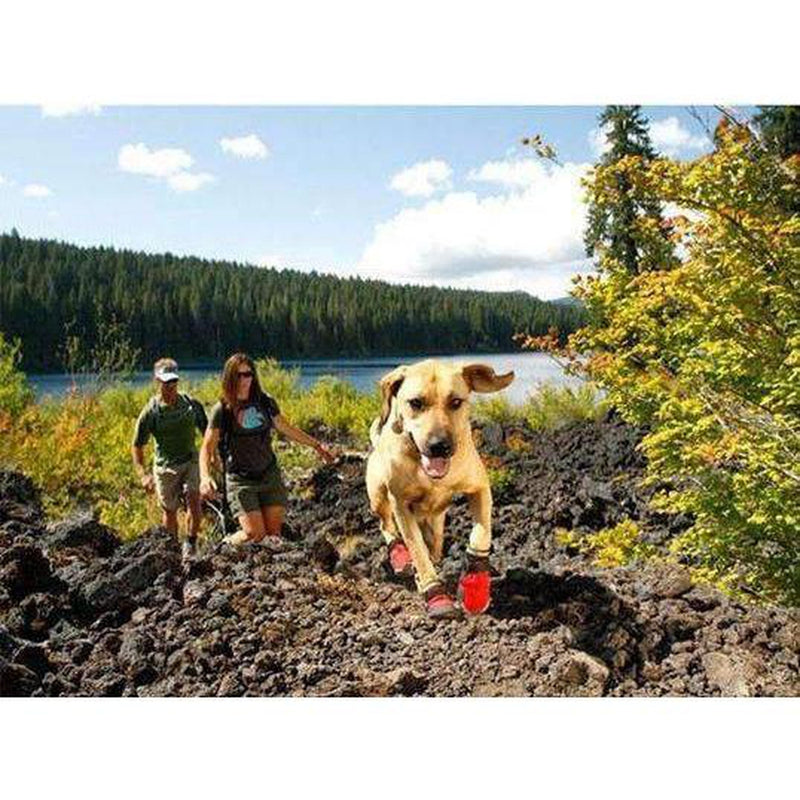 Hiking Wear-Resistant Dog Boots, Pet Clothes, Furbabeez, [tag]