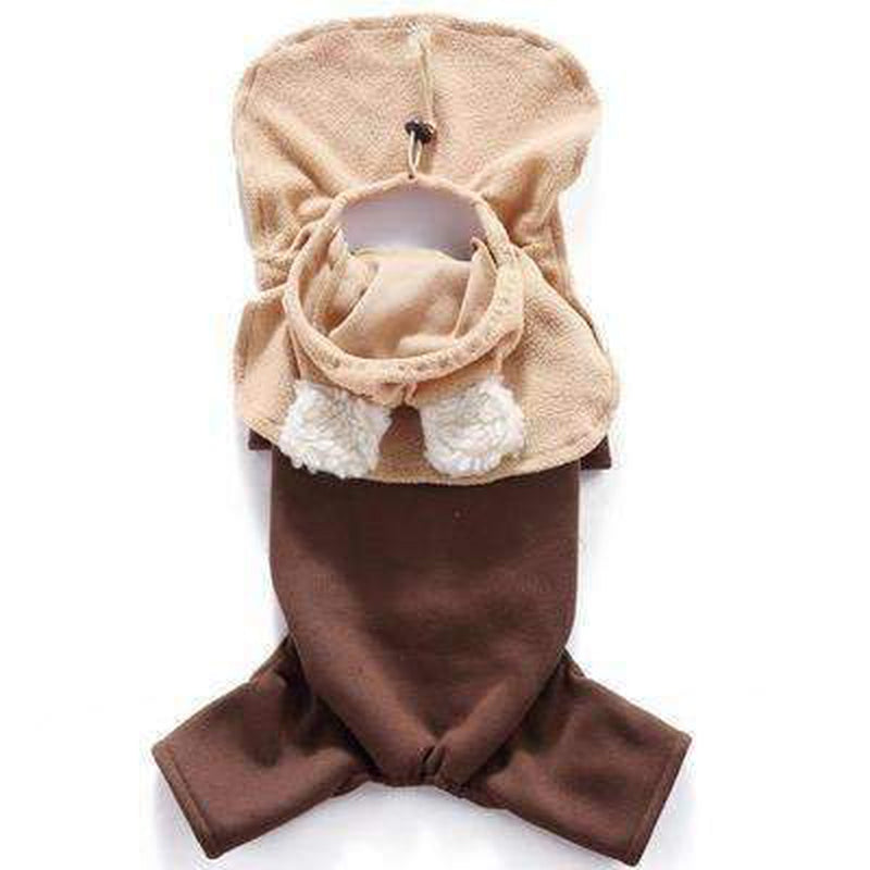 Star Wars Ewok Dog Costume Pet Clothes Oberlo US S