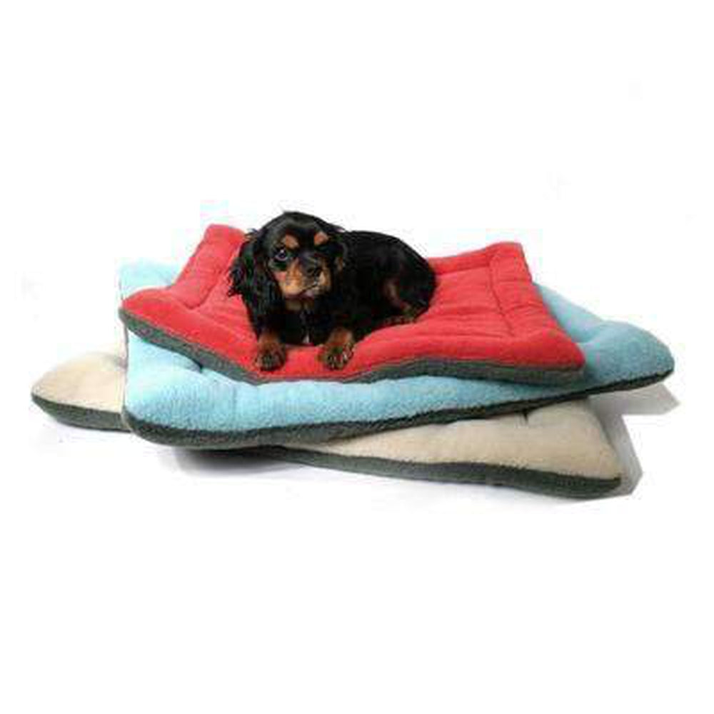 Fleece Crate Mat, Pet Bed, Furbabeez, [tag]
