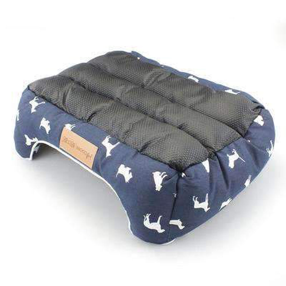 Cushion Dog Bed, Pet Bed, Furbabeez, [tag]