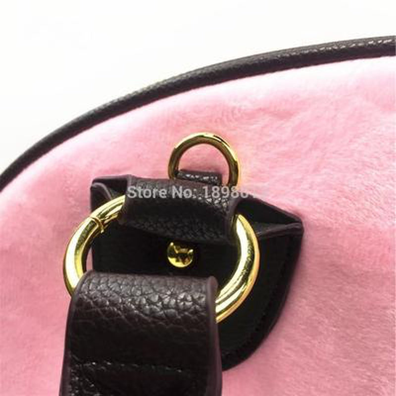 Juicy Couture Look Dog Carry Bags, Pet Accessories, Furbabeez, [tag]