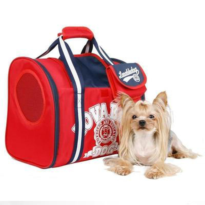 Sporty Dog Carrier Backpack Pet Accessories Oberlo