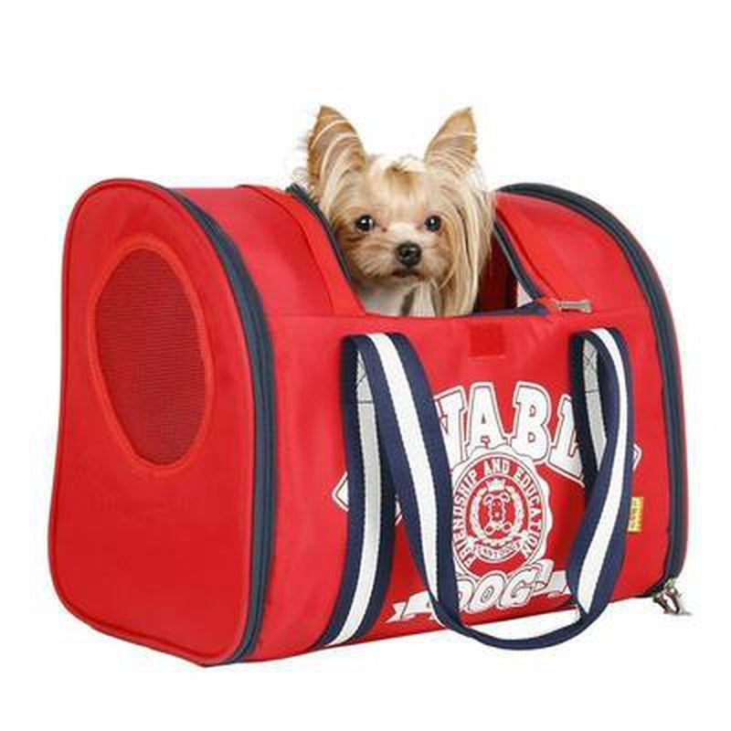 Sporty Dog Carrier Backpack, Pet Accessories, Furbabeez, [tag]
