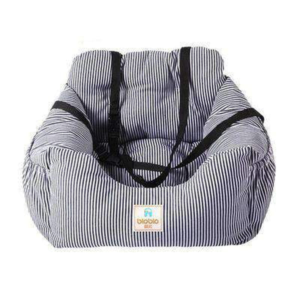 Padded Safe Car Dog Bed Pet Clothes Oberlo