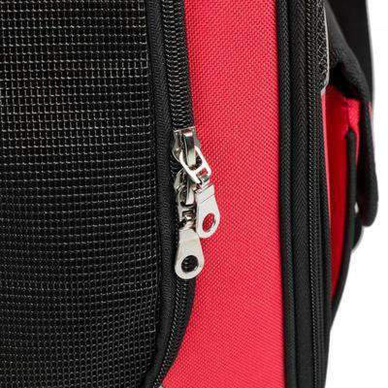 On-The-Go Rolling Backpack Pet Carrier Pet Accessories Oberlo