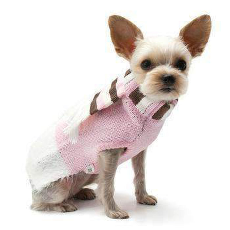 PuppyPawer Bunny Dog Sweater, Pet Clothes, Furbabeez, [tag]
