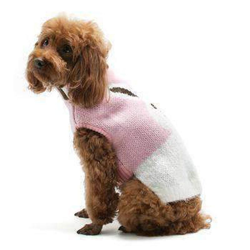 Bunny Sweater, Pet Clothes, Furbabeez, [tag]
