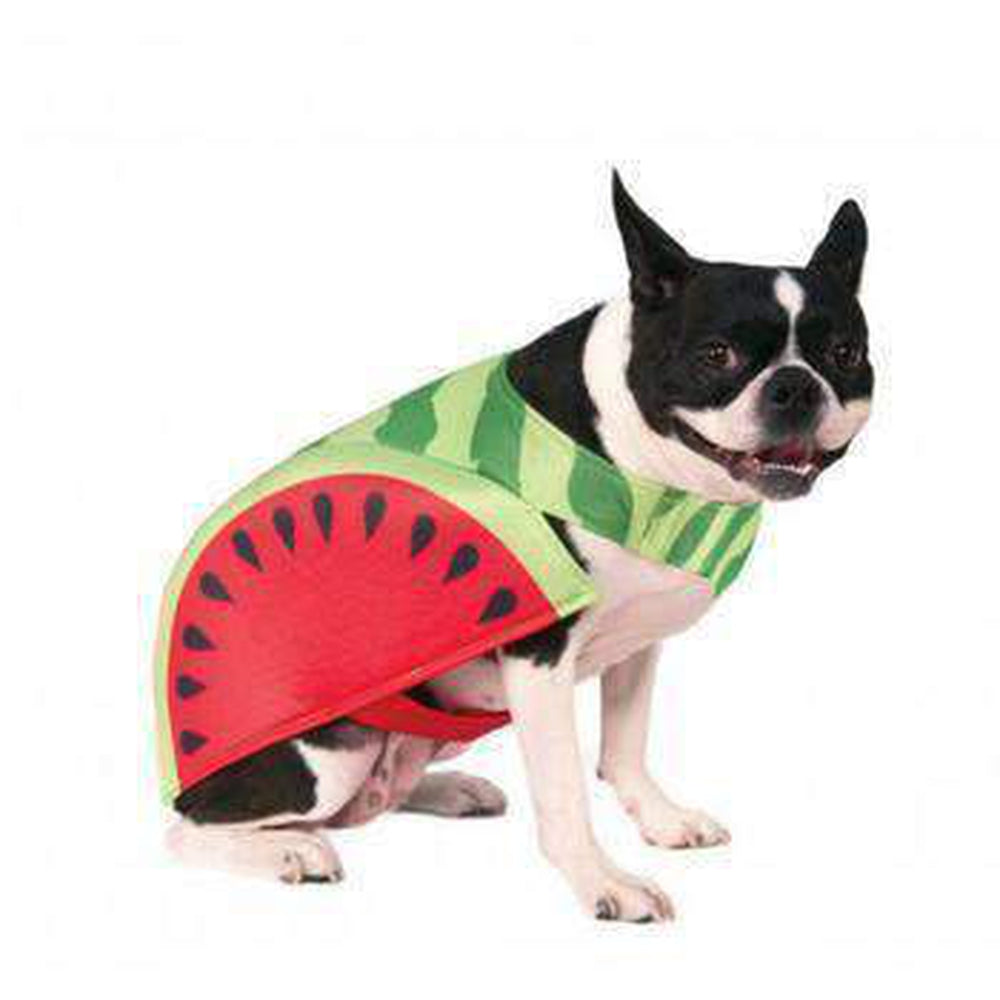 Rubies Watermelon Pet Costume