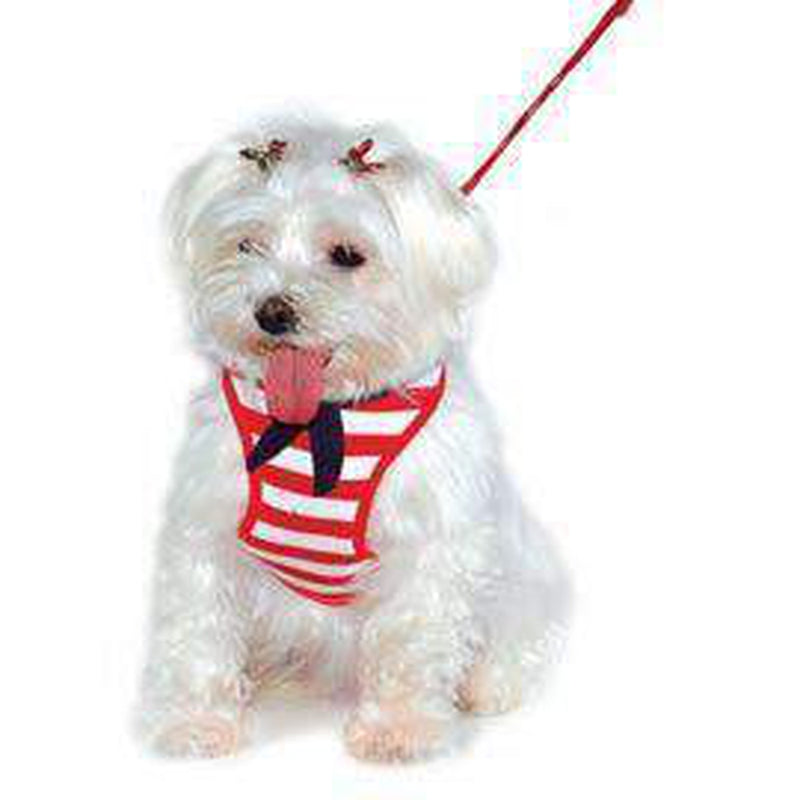 EasyGo Sailor Dog Harness, Collars and Leads, Furbabeez, [tag]