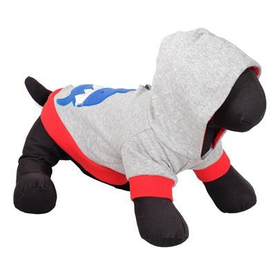 Shark Dog Hoodie Pet Clothes Worthy Dog