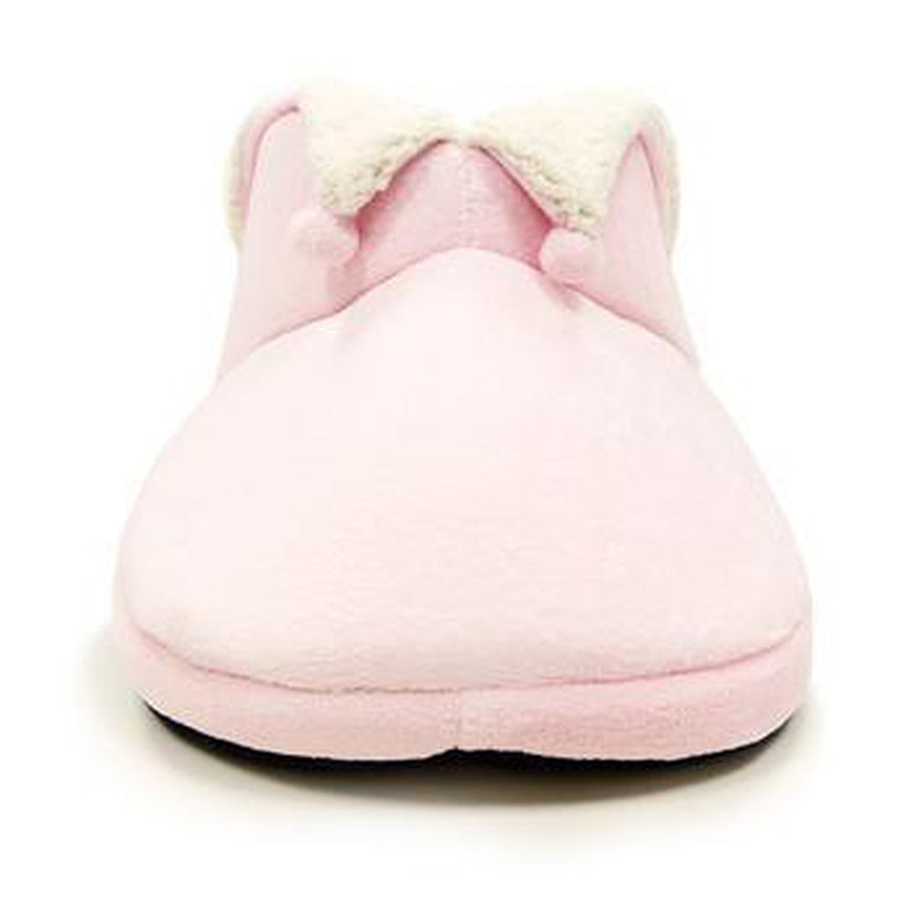 Slipper Dog Bed By Dogo - Pink
