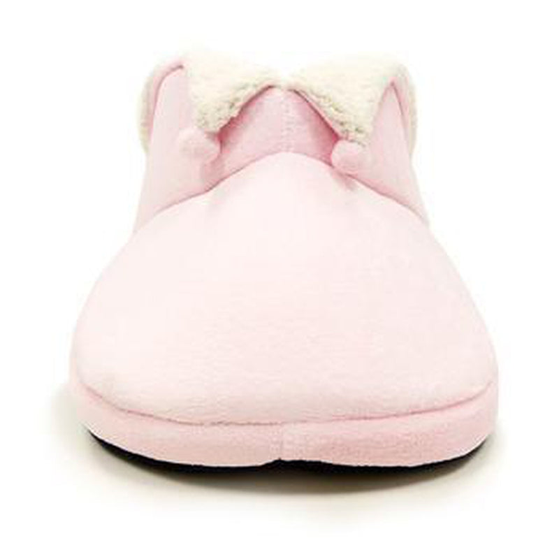 Slipper Dog Bed By Dogo - Pink, Pet Bed, Furbabeez, [tag]