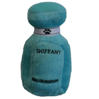 Sniffany Perfume Bottle Plush Dog Toy Pet Toys Dog Diggin Designs
