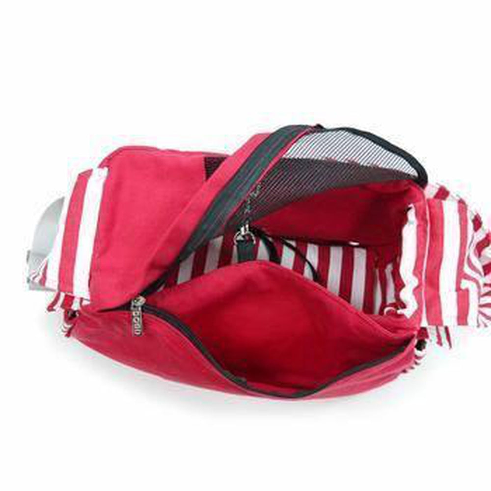 Soft Sling Bag Dog Carrier by Dogo, Pet Accessories, Pet Retail Supply, Furbabeez