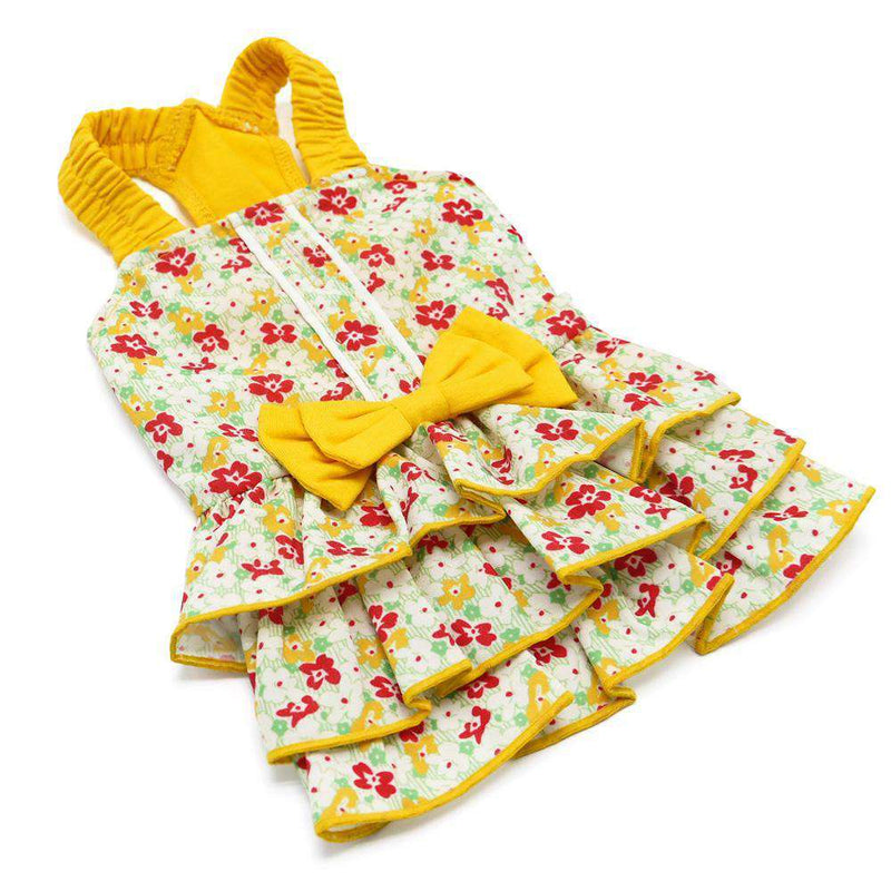 Southern Belle Dog Dress Pet Clothes DOGO