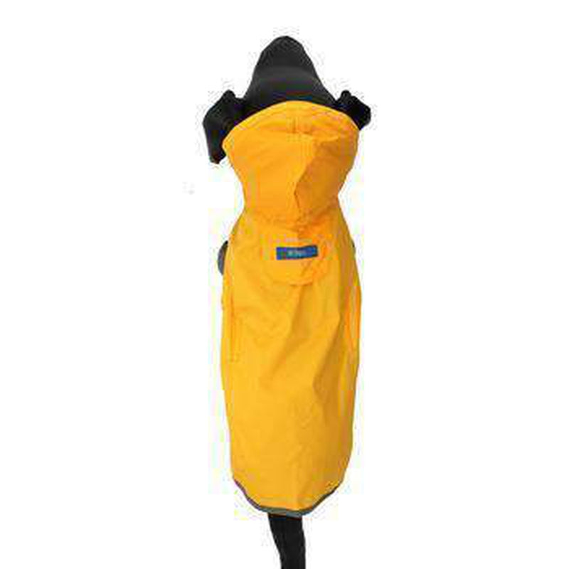 Sunshine Packable Dog Rain Poncho Pet Clothes RC Pet Products