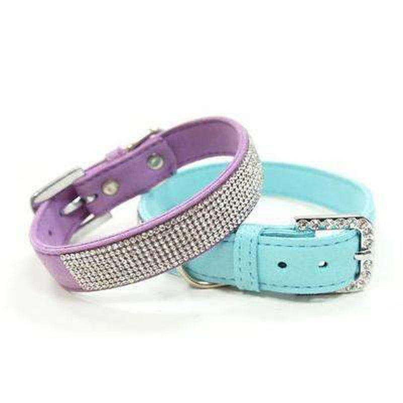VIP Bling Collar Collars and Leads DOGO