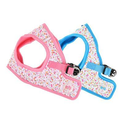 Wildflower Harness - Step-In Collars and Leads Puppia