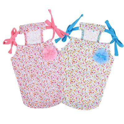 Wildflower Tank Top Pet Clothes Puppia