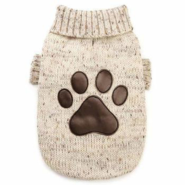 Zack and Zoey Aberdeen Dog Sweater, Pet Clothes, Furbabeez, [tag]
