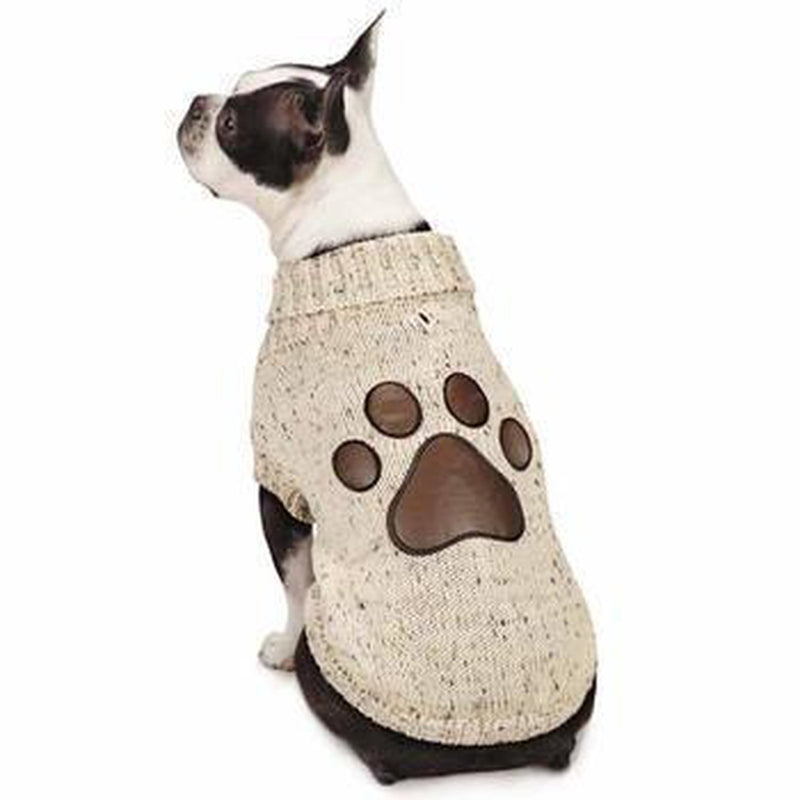 Zack and Zoey Aberdeen Dog Sweater Pet Clothes Zack and Zoey